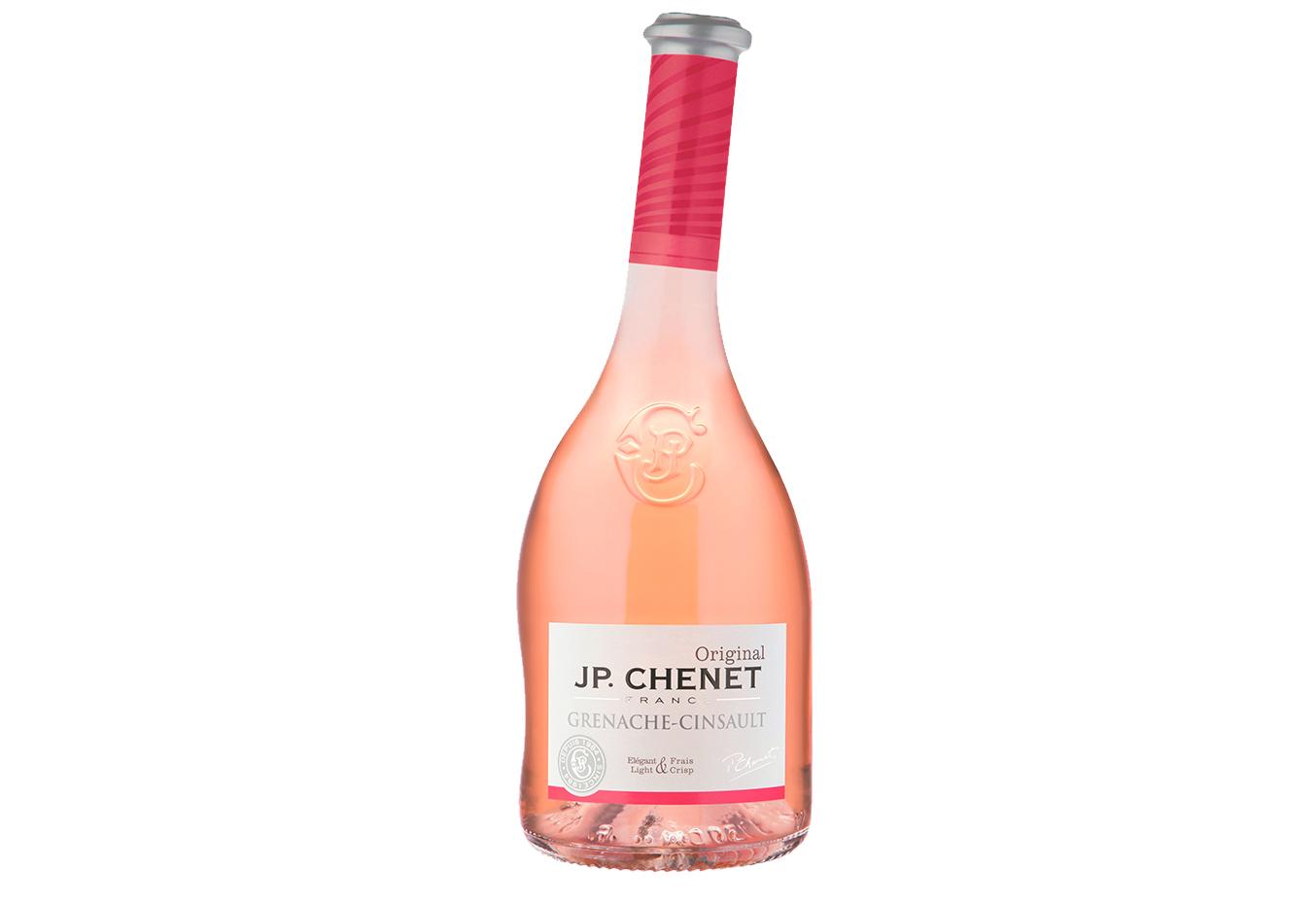 JP Chenet Dry Rosé